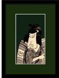 [和柄]和額装シリーズ KABUKI(歌舞伎)WG-2004