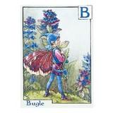 【原画の魅力をそのままに】ポストカード<Bugle Fiary>