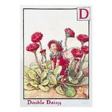 【原画の魅力をそのままに】ポストカード<Double Fairy>