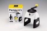 ひえーるクールアイス かき氷器(ペンギン)
