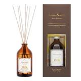 【ルームフレグランス】人気の新シリーズ!他にはない贅沢な8種の香り/アロマスフールリードディフューザー