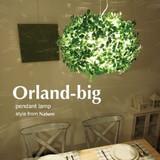オーランド ビッグ ペンダントランプ Orland-big P/L