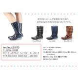 ☆モンフレールのレインブーツ☆/雨の日に/水/台風/ファッションレイン