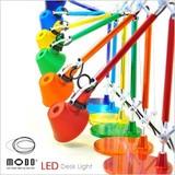 【直送可】【デザイン照明】MODO- デスクライト