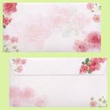 Memory Rose Envelope