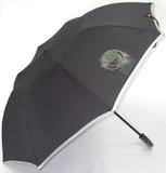 【T&C Surf Designs Hawaii】たたみやすい子供用雨傘 無地ワンポイント