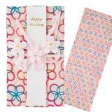 Hand Towel Gift Money Envelope Komon WAFUKA New Year