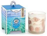 【在庫処分セール】ミッシェルデザインワークスアロマキャンドル【ビーチ】香り:クリーンシーブリーズ