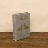 【シークレットボックス】ヒストリーノーベル (S) [Treasure Island]