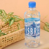 【 ISBRE/イースブレ 】グレイシャルウォーター(500ml)≪超軟水≫