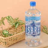【 ISBRE/イースブレ 】グレイシャルウォーター(1000ml)≪超軟水≫