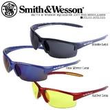 <直送対応>【Smith&Wesson】サングラス「イコライザー」3色