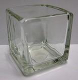 ガラスコンテナキューブ 小