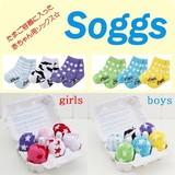 【Soggs ソッグス】 boys&girls