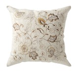 Cushion Cover Embroidery Embroidery Cushion Cover