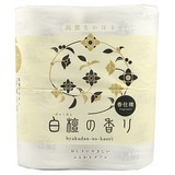 【最高級トイレットペーパー】TP4R白檀の香り