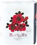 【最高級トイレットペーパー】TP4R黒ばらの香り