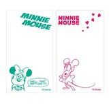【Disney】スマートフォン SENSAI ミニー(画面保護シール)