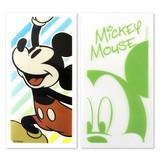 【Disney】スマデコール ミッキー(スマホデコレーション 転写ステッカー)