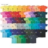 【ジュニア 160cm】ヘビーウェイトTシャツ/50色【オリジナル・ユニフォームにお勧め!】