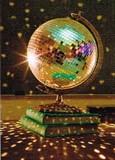 AVANTI PRESS グリーティングカード [卒業向きカード] <ミラーボール>