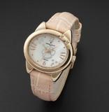 ★大人気!★【斬新で新鮮なデザインが魅力!】☆アモーレ ドルチェ レディース腕時計 ネコ PG☆