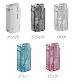 【固いライターがらくらく使える!】 軽着火プッシュライター補助具 (ライターは別売りとなります)