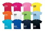 【JM・JL】ハニカムメッシュTシャツ/12色【オリジナル・ユニフォームにお勧め!】ジュニアサイズ対応