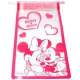 【Disney】おふろでケータイム ミッキー ミニー