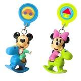 【Disney】モクバ携帯デコセット