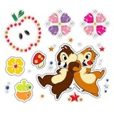【Disney】カスタムシール CD