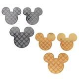 【Disney】ディズニー モバイルメタルシール S