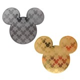 【Disney】ディズニー モバイルメタルシール L