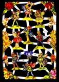 Ernst Freihoff スクラップシート <フラワーフェアリー×妖精> *クロモス