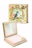 【限定品】PUNCH STUDIO パンチスタジオコンパクトミラー 鳥