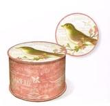 【限定品】PUNCH STUDIO パンチスタジオミニスプールボックス 鳥