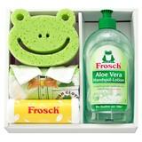 フロッシュ/Frosch キッチン 洗剤ギフトセット