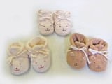 Organic Cotton Organic First Baby Shoes Baby Kids