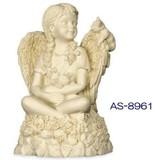 【在庫処分セール】エンジェルスター エンジェルオルゴール AS-8961