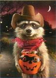 AVANTI PRESS グリーティングカード ハロウィン  かぼちゃ