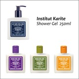 【フランスより上陸】INSTITUT KARITE カリテ 25% Extra Gentle Shower ジェントル シャワージェル 250ml