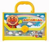 おえかきバッグセット それいけ!アンパンマン