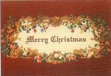 ART UNLIMTED クリスマスポストカード<メリークリスマス>