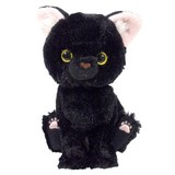 キトンぬいぐるみ  黒猫