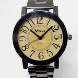 メンズ腕時計 W-459