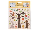 ウォールステッカー ミニ フォレスト (インテリアシール/壁紙/模様替え)☆Wall Sticker☆