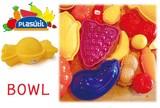 『Candy Bowl』キャンディー玉型小物入れ fromブラジル♪