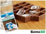【GAMAGO】アイスチョコレート アイスキューブトレイ