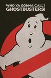 ■ポスター■610X915mm★ Ghostbusters (Logo)
