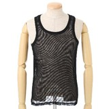 HOUSTON Mesh Tank Top